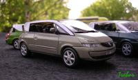 Miniature : 1/43ème - Renault Avantime