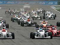 La Formula BMW débarque en Europe