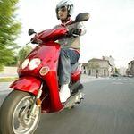 Scooter MBK Ovetto 100 : à l'aise en ville