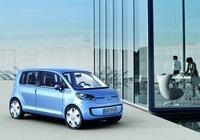 Salon de Tokyo : Volkswagen Space-up! Concept - la future Bulli/Microbus/Combi est officielle [26 photos]