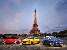 Revue de presse du 7 octobre 2012 - Opel n'est pas à vendre...