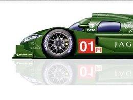 Jaguar au Mans: pas d'actualité...