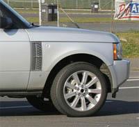 Range Rover : en route vers les 500 ch