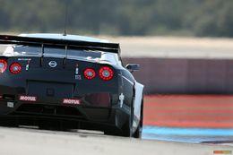 [209 Photos HD] Test Day FIA GT HTTT Paul Ricard : les Nissan GT-R V8, Ford GT GT1, Alpina B6, Morgan GT3, Maserati Granturismo, Donkervoort D8 GT4 et beaucoup d'autres