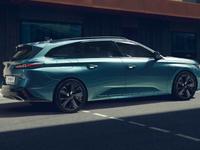 Nouvelle Peugeot 308 SW: prix à partir de 25800€