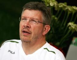 L'affaire du siècle : Honda Racing rachetée 1 £ par Ross Brawn
