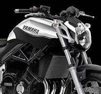 Yamaha : Une Diversion 650 dans les tuyaux