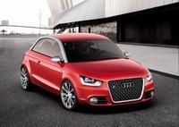 Salon de Tokyo : Audi Metroproject Quattro Concept - la future A1 est officielle (35 photos + 1 vidéo)