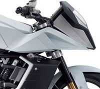 Nouveauté 2009 : KTM Venom