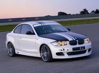Salon de Tokyo : BMW Série 1 tii Concept – la résurrection de la 2002 tii est officielle (23 photos HD)