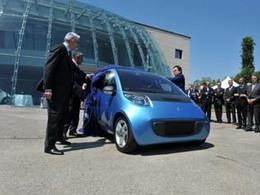 (Actu de l'éco #64) Bolloré sur le point de reprendre Pininfarina, Audi doublerait sa production en Chine...