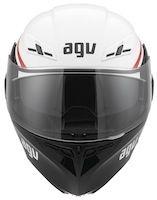 AGV Compact: le dernier modulable de l'italien