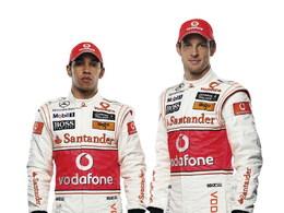 F1 : Hamilton attaque Button ... sur Twitter