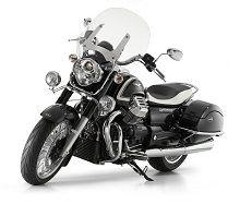 Actualité moto - Moto Guzzi: La 1400 California assure la rélève