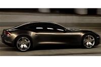 Future Fisker Automotive Eco-Chic : c'est elle !