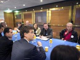 Dossier PSA : Arnaud Montebourg revient à la charge et veut discuter de l'Alliance avec GM