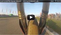 Supermotard: Mettet sous un angle différent (vidéo)
