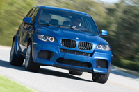 BMW: un tri-turbo diesel à l'étude?