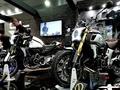 CF Moto 700 CL-X: Du X chinois non censuré- Salon de la moto de Milan