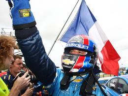 Un week-end de WTCC et de DTM: Yvan Muller et Bruno Spengler superstars