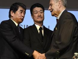 Mitsubishi présente ses excuses aux anciens prisonniers de guerre américains