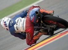Moto 3 - Valence D.1: Alexis Masbou va sans doute raler !