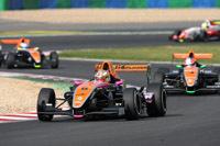 F3 Euro Series: Une 3ème écurie française en 2008