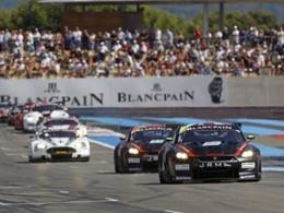 GT1 & GT3 au Paul Ricard - Nissan, Lamborghini et Porsche à l'honneur