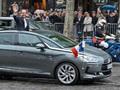 Mondial 2012 : Pays de Montbéliard expose la Citroën DS5 présidentielle et la Sbarro Intencity