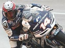 Moto GP - Valence D.1: Randy De Puniet domine... sous la pluie
