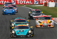 GT1: Le futur championnat du monde confirmé