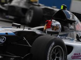 (Week-end de course) Les résultats en AutoGP, Superleague, Formula Nippon