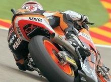Moto 2 - Valence D.1: Marquez domine Espargaro d'un rien