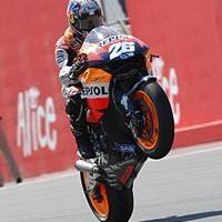 Moto GP - Honda: Le HRC va demander des Bridgestone