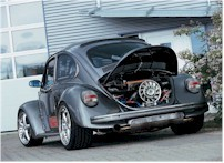 Coccinelle by Remmele Motorsport = une bombe!!