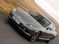 Mazda RX8 PZ, la vision du rotatif par Prodrive