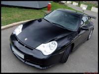 La photo du jour: Porsche 911 GT3.