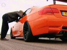 Fifth Gear : Porsche 911 GT3 RS vs BMW M3 GTS, le choc des teutons