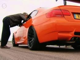 Fifth Gear : Porsche 911 GT3 RS vs BMW M3 GTS, le choc des teutons