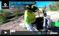 """Scott off-road façon """"Collection 2015""""... et sa vidéo"""