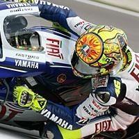 Moto GP: Valentino Rossi Président d'honneur d'AGV