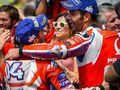 MotoGP: Ducati met Petrucci aux côtés de Dovizioso