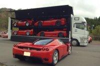 Micromachine by Ferrari : 3 550 ch d'exception !!!