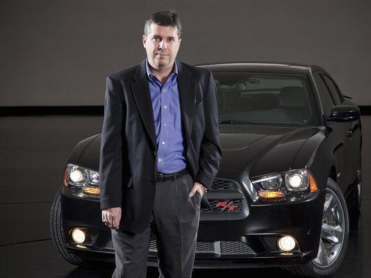 Voiture autonome - Apple recrute chez Fiat Chrysler Automobiles