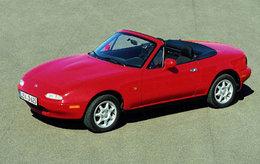 Achetez-vous une Mazda MX-5 pour moins de 7000 €