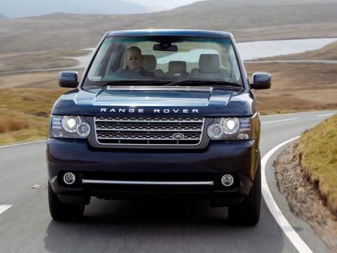 Bientôt un quatrième modèle pour le Range Rover ?