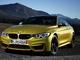 Une BMW M4 GTS au grand concours d'élégance de Pebble Beach ?