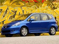 Honda Jazz Hybrid, bientôt une réalité ?
