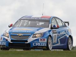 WTCC-Donington: Muller s'offre la pole.