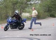 Prévention : stage gratuit de conduite scooter